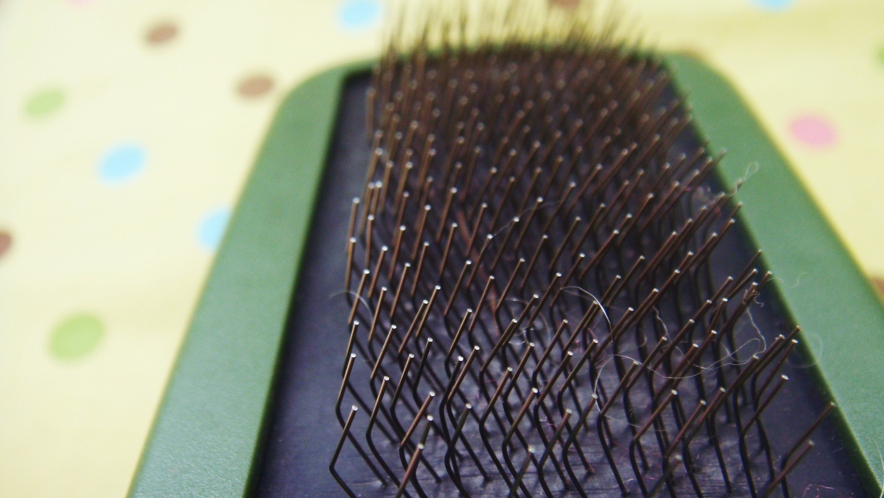 Amigurumi Hair Tutorial : Tutorial :: making brushed amigurumi the former roxycraft blog