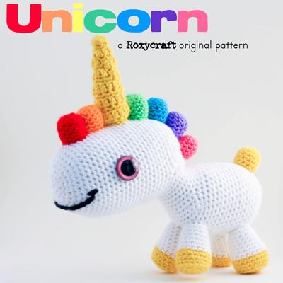 Unicorn400
