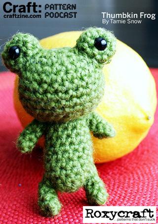 Craftpattern_thumbkinfrog