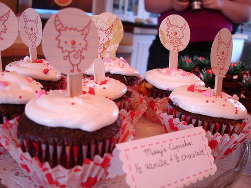 Missy's cupcakes