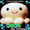 MoMo the Octopus